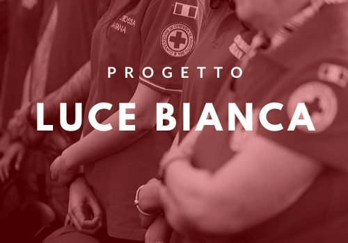 Progetto LUCE BIANCA
