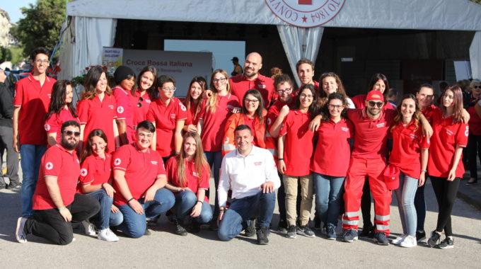 Gruppo Volontari CRI